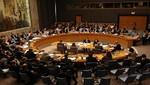 Argentina integrará por novena ocasión al Consejo de Seguridad de la ONU