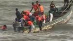 Al menos 22 muertos y 69 desaparecidos tras naufragio en Bissau
