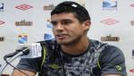 Erick Delgado es el nuevo fichaje del club Juan Aurich