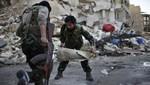 Tropas de Al-Assad matan a casi 400 personas en el día más sangriento de Siria