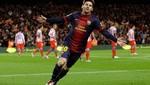 """Lionel Messi es nombrado """"Rey de Europa"""" por cuarta vez consecutiva"""