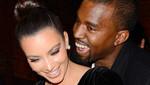 Kim Kardashian y Kanye West esperan su primer bebé