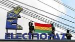 [Bolivia] Otro regalo para el pueblo: luz barata