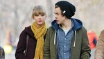 Harry Styles y Taylor Swift pasan horas en Skype