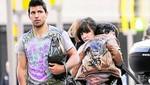 'Kun' Agüero y Gianina Maradona terminan su relación por presunta infidelidad del jugador
