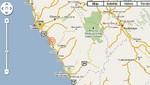 Cañete: temblor de 4 grados asusta a la población