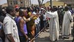 Asesinan a 15 personas en una iglesia en Nigeria