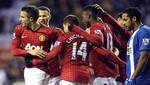 Manchester United venció 4-0 al Wigan en la Premier League [VIDEO]