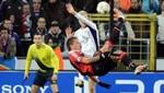 Deléitese con los mejores goles del 2012 en el fútbol mundial [VIDEO]