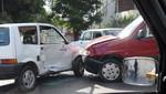 España: 1.304 personas murieron en las carreteras en 2012