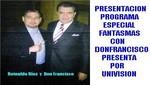 Comunicado prensa: Desde muerte de presidente hasta atentados se comportara el 2013, Profecias de Reinaldo Rios