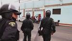 Alcalde de San Miguel exige  la reubicación de  Maranguita [VIDEOS]