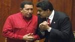 Maduro no será Presidente [Venezuela]