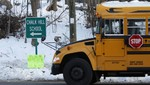 Masacre en Connecticut: Estudiantes de Sandy Hook regresan a clases
