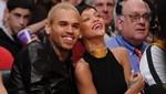 Rihanna y Chris Brown pasan el día de Año Nuevo juntos en la cama [FOTOS]