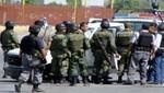 México: ejercito mata a 12 personas en tiroteo en el estado de Zacatecas