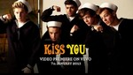 One Direction: Mira el trailer oficial de 'Kiss You'