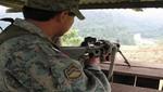 Ejército ecuatoriano pierde armamento militar en un puesto fronterizo con Colombia