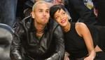 Rihanna y Chris Brown pasean su amor por LA [FOTOS]