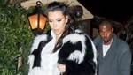 Kim Kardashian ganaría más de 16 millones de dólares con su embarazo