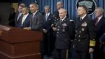 El gasto militar de EE.UU puede poner en peligro la economía mundial