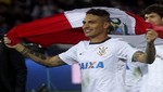 Paolo Guerrero sobre llegada de Pato: haremos una gran dupla en el Corinthians