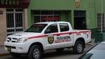 Alumna de la Escuela Técnica Superior PNP de Locumba habría abortado
