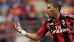 Serie A: Milan derrotó 2 a 1 al Siena