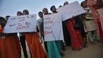 La pena de muerte no solucionará las violaciones en la India