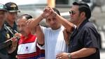 Antauro Humala: Nadine Heredia es la que manda en Palacio porque Ollanta es débil de carácter [VIDEO]