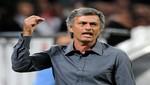Mourinho sobre abucheos de hinchas del Real Madrid: Lo acepto con tranquilidad [VIDEO]