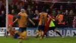 Liverpool avanza en la Copa FA con polémico gol de Luis Suárez [VIDEO]