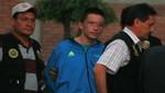 Gringasho tras ser capturado: igualito me da si me muero hoy o mañana [VIDEO]