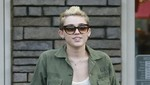 Miley Cyrus: Lo sé, estoy obsesionada