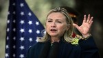 Hillary Clinton reanuda su actividad como secretaria de Estado