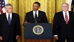 Obama tiene  un nuevo director de la CIA y un nuevo secretario de Defensa