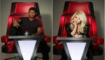 Shakira se luce en spot de 'The Voice'