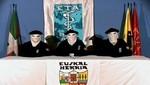 España: la AVT acusa a los políticos de 'no haber gestionado bien' el fin de ETA