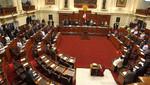 Parlamentario Díaz Dios: Congreso suspende aumento a bono de representación