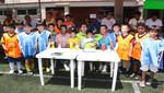'Chorri' Palacios y Milagros Cámere lideran e imparten escuelas deportivas en San Miguel