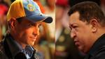 Henrique Capriles: Venezuela escogió a Hugo Chávez como presidente y no a Nicolás Maduro