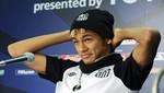 Neymar habría rechazado una oferta de 120 millones de dólares del Corinthians