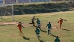 Mira este espectacular gol al 'estilo' del Barcelona [VIDEO]