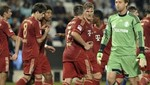 Bayern Múnich con Pizarro en el camò goleó 5-0 a Schalke 04