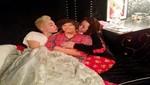 Miley Cyrus y Harry Styles se acostaron por un día