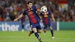 Lionel Messi: Me quedan objetivos por alcanzar