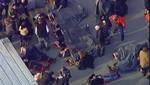 Nueva York: Más de 12 heridos después que un ferry chocara contra un muelle [VIDEO]