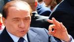 Berlusconi sobre pensión a su esposa: me la pusieron juezas feministas y comunistas