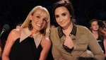 Britney Spears vuelve a Factor X, Demi Lovato tiene un futuro incierto
