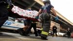 Nueva York: Los heridos llegaron a 57 y 2 de gravedad en accidente de ferry